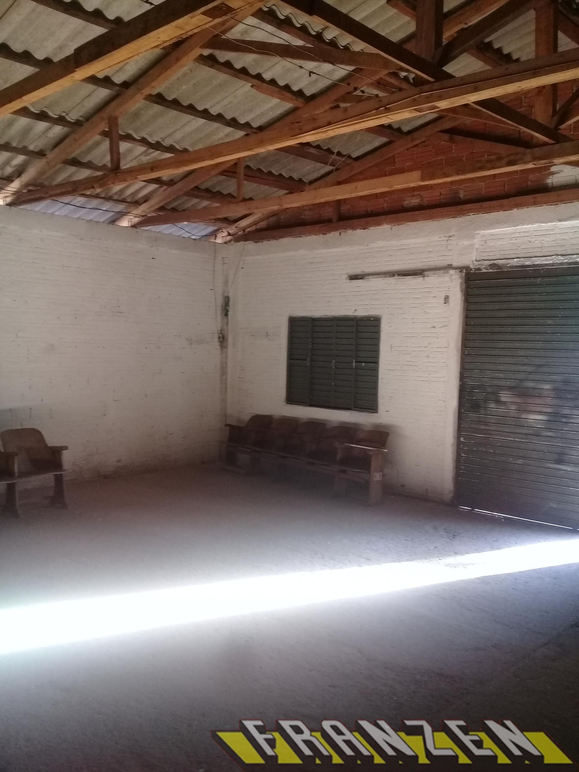 Barracão para locação, JOHN KENNEDY, QUEDAS DO IGUACU - PR