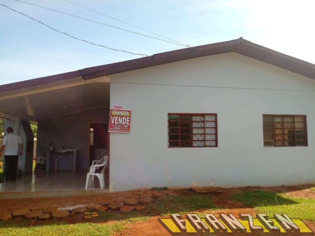 Casa à venda, PRIMAVERA, QUEDAS DO IGUACU - PR