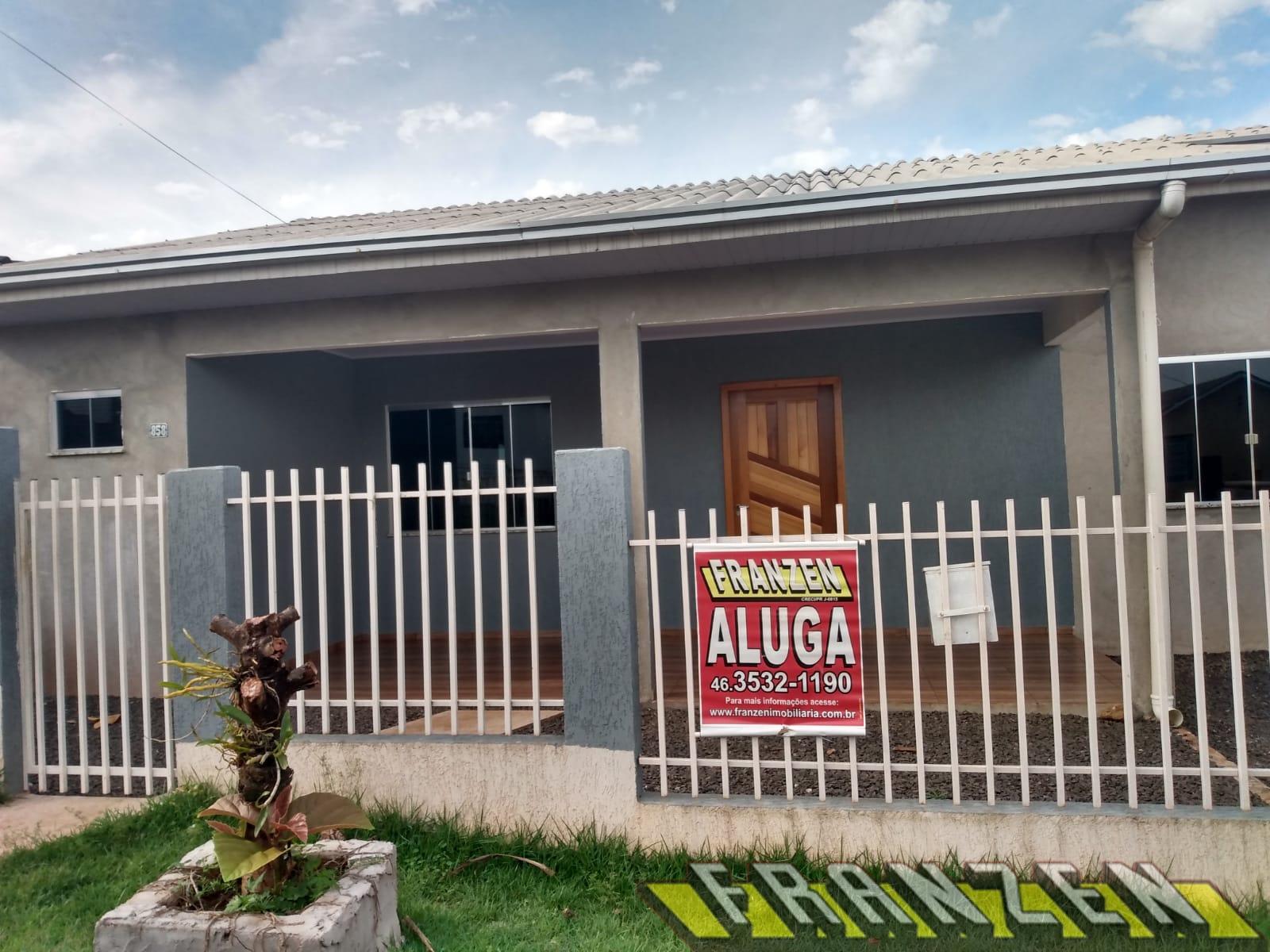 Casa para locação, PRIMAVERA, QUEDAS DO IGUACU - PR