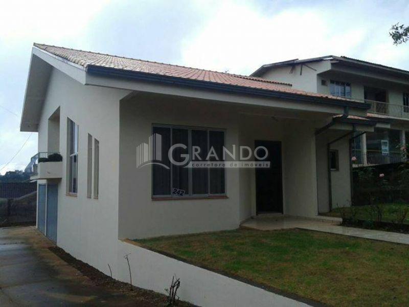 SOBRADO BAIRRO Centro Norte
