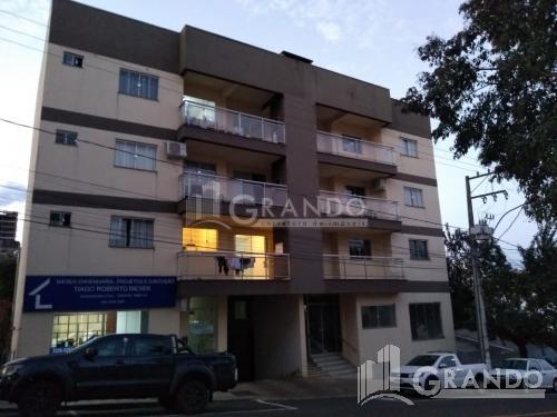 APARTAMENTO BAIRRO Centro Norte