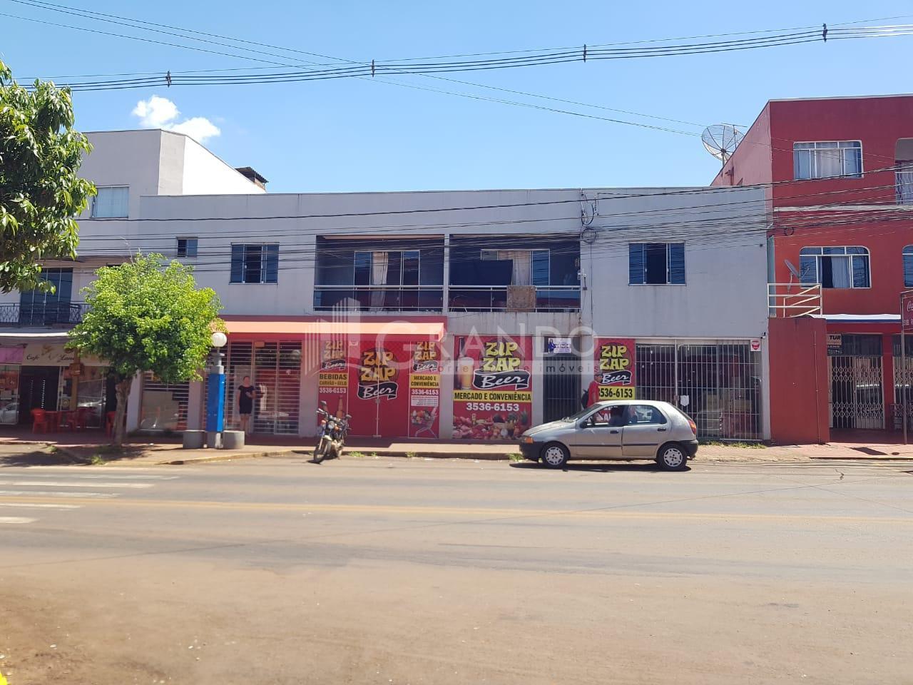 APARTAMENTO Centro Sul