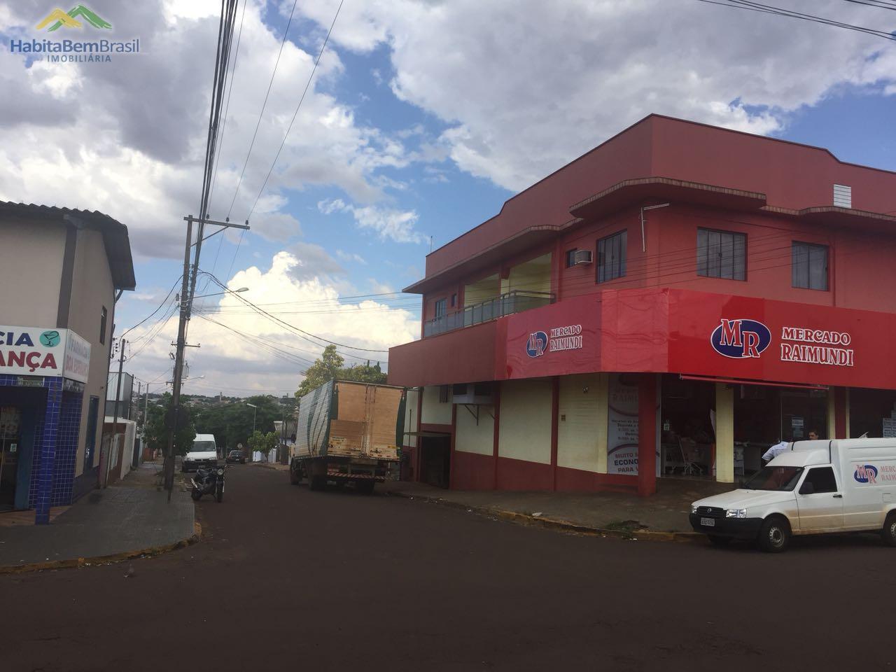 SALA COMERCIAL BAIRRO VILA PIONEIRO