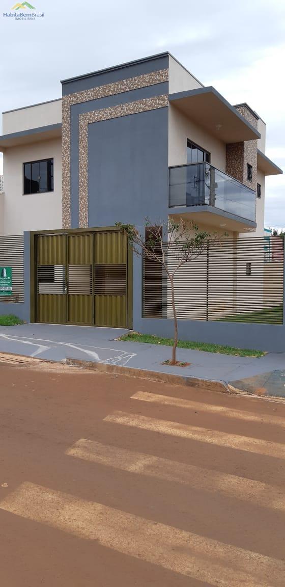 SOBRADO BAIRRO JARDIM SÃO FRANCISCO
