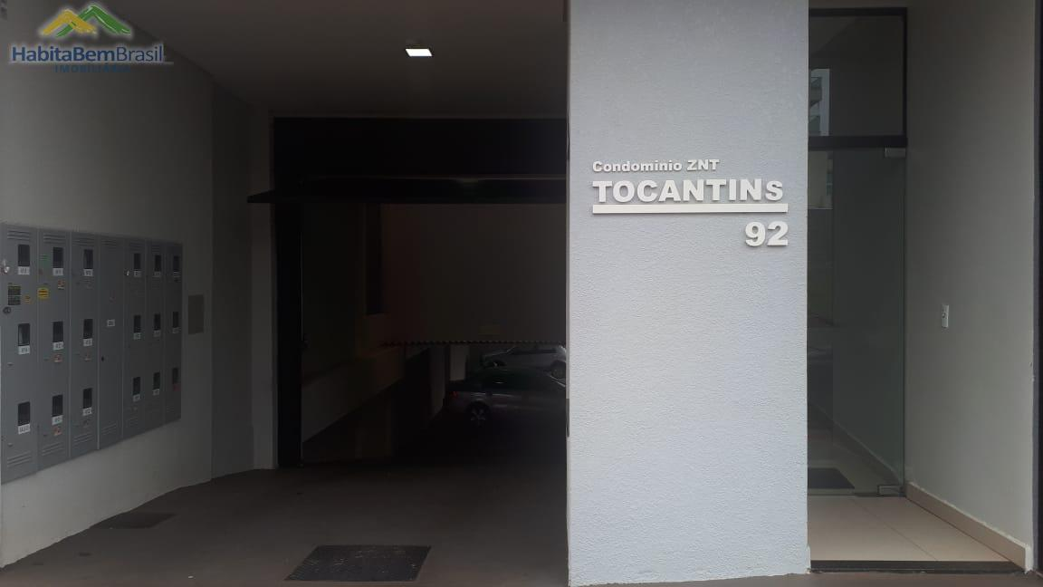 APARTAMENTO BAIRRO JARDIM TOCANTINS