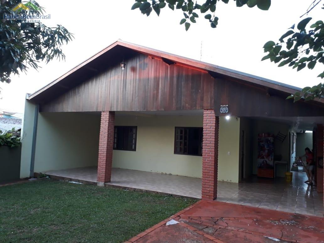 Casa com 4 dormitórios à venda, JARDIM COOPAGRO, TOLEDO - PR