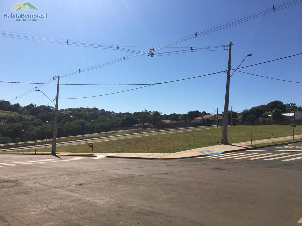 Terreno à venda, CENTRO, TOLEDO - PR