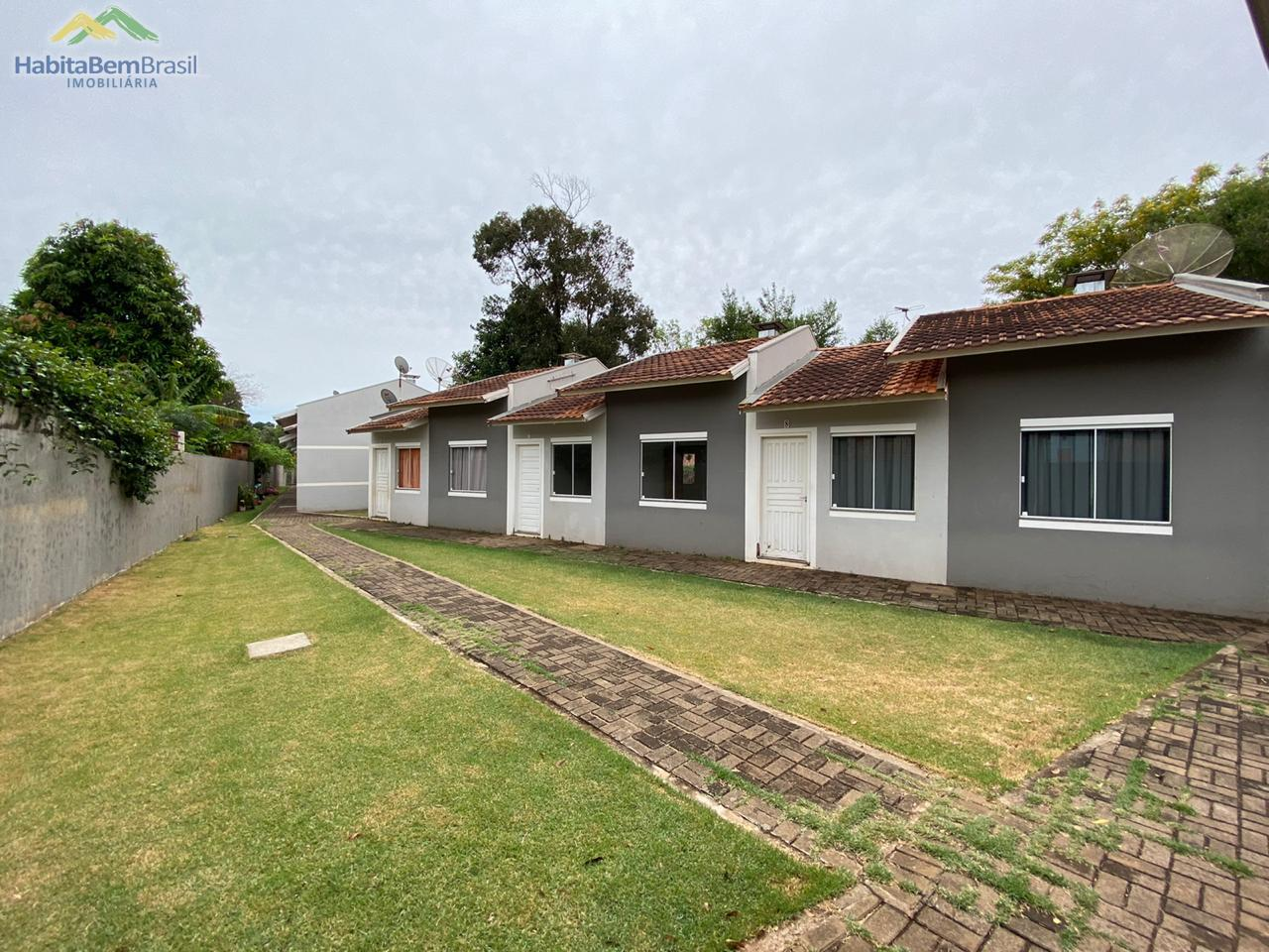 Casa com 2 dormitórios à venda, VILA PIONEIRO, TOLEDO - PR