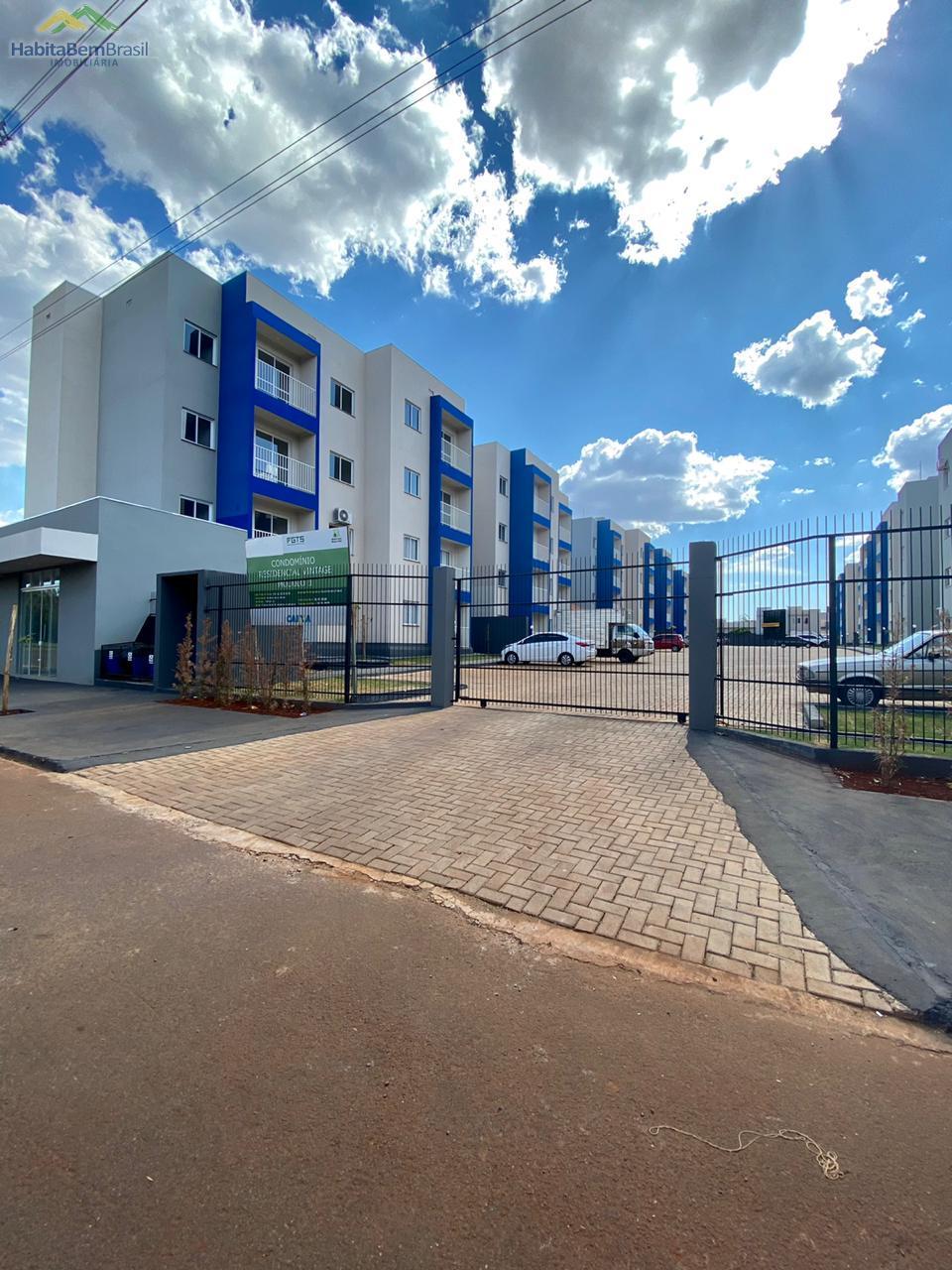 Apartamento com 2 dormitórios à venda,85.00m², JARDIM GISELA, TOLEDO - PR