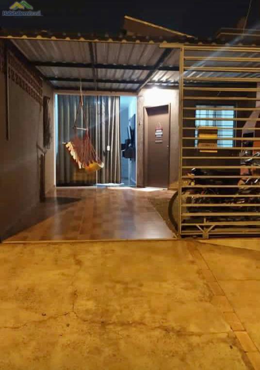 Casa com 2 dormitórios à venda, VILA BECKER, TOLEDO - PR