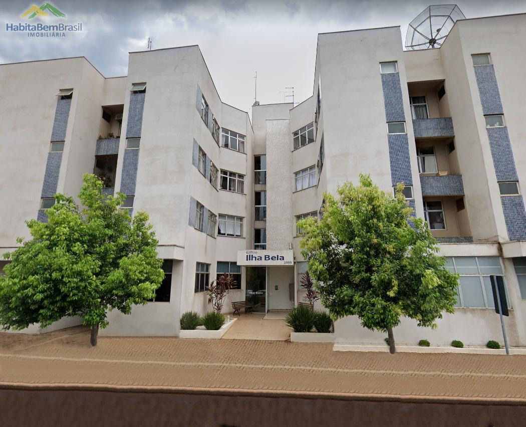 Apartamento à venda, CENTRO, TOLEDO - PR