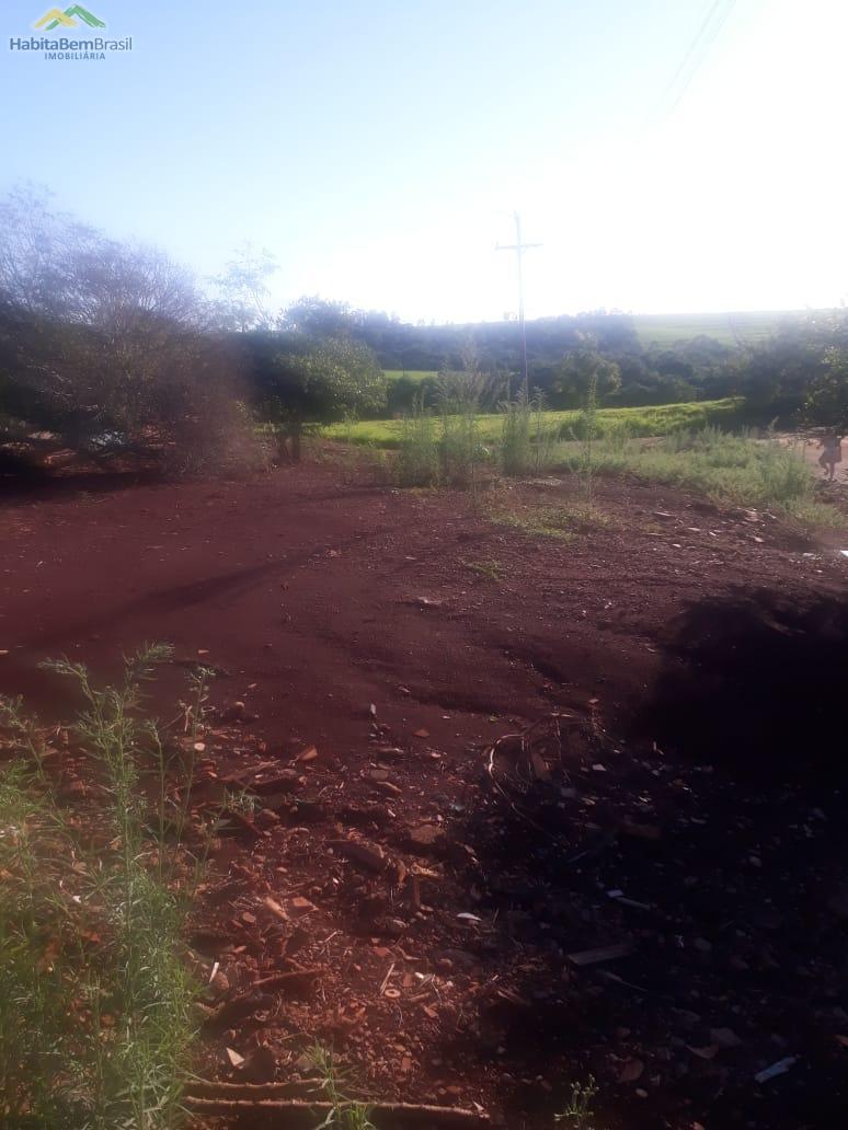 Terreno à venda, CENTRO, SAO PEDRO DO IGUACU - PR