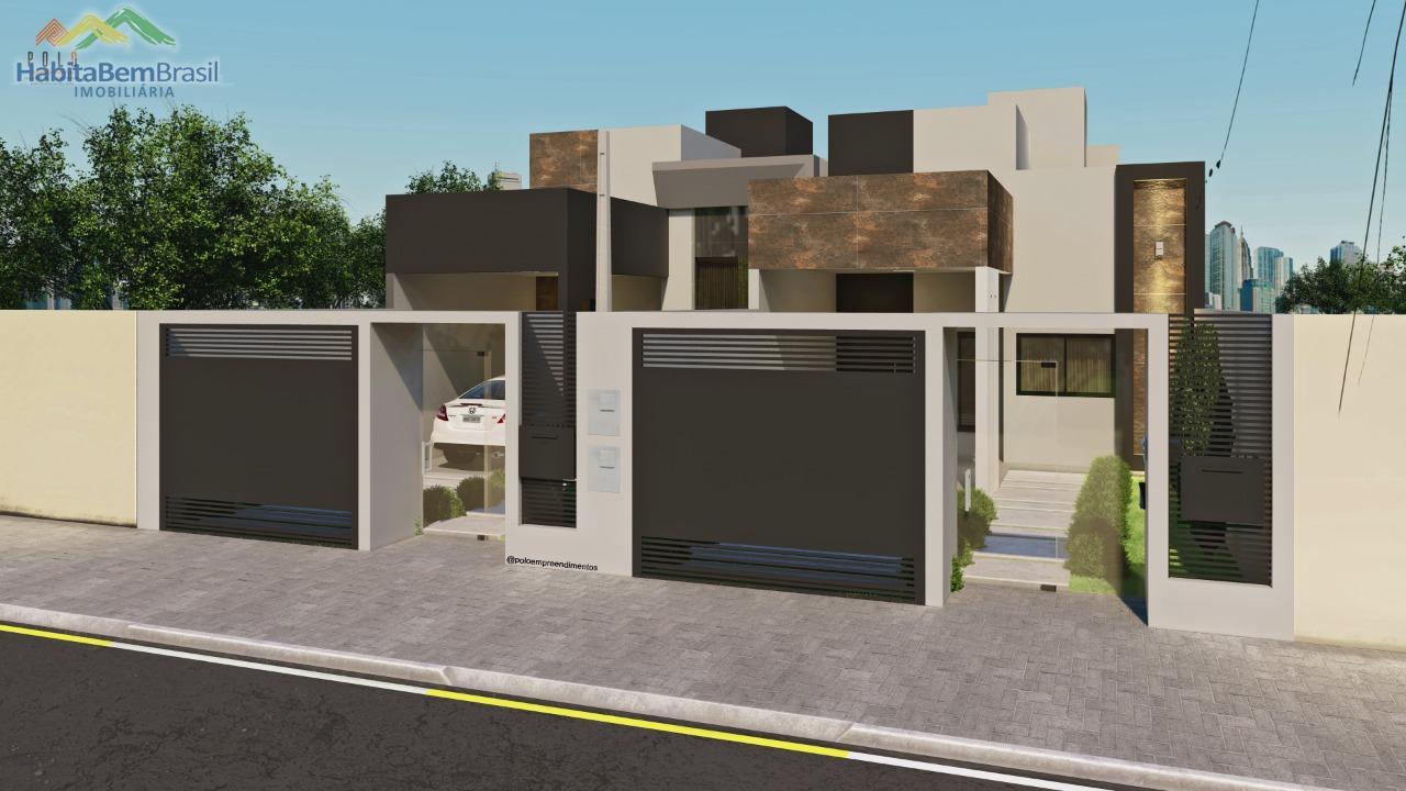 Casa com 3 dormitórios à venda, JARDIM ANÁPOLIS, TOLEDO - PR