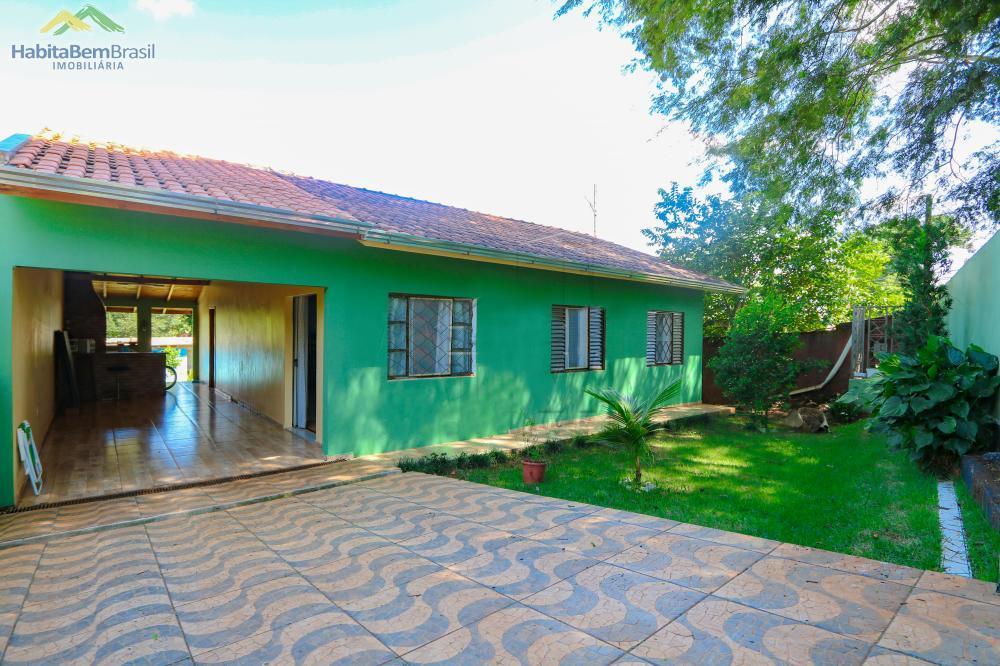Casa com 3 dormitórios à venda, VILA INDUSTRIAL, TOLEDO - PR