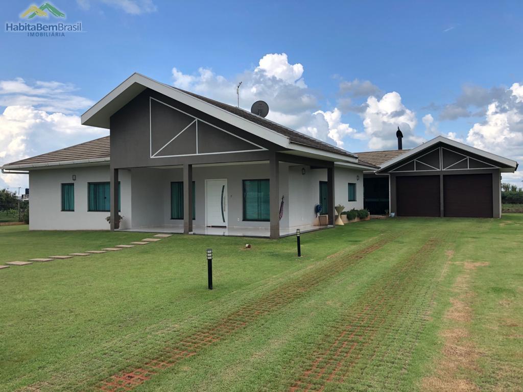 Chácara com 3 dormitórios à venda, LINHA GUAÇU, TOLEDO - PR