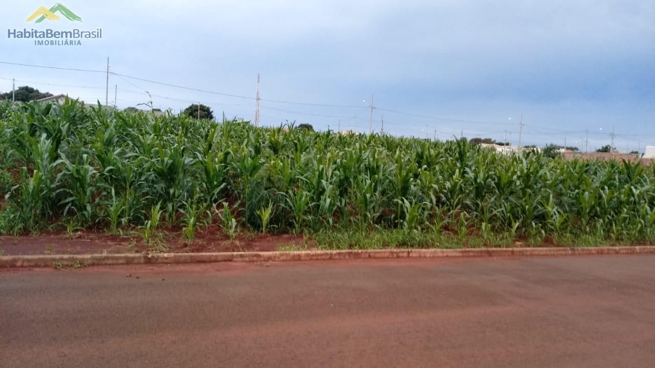 Terreno à venda, LOTEAMENTO CAMPO BELO, ASSIS CHATEAUBRIAND - PR