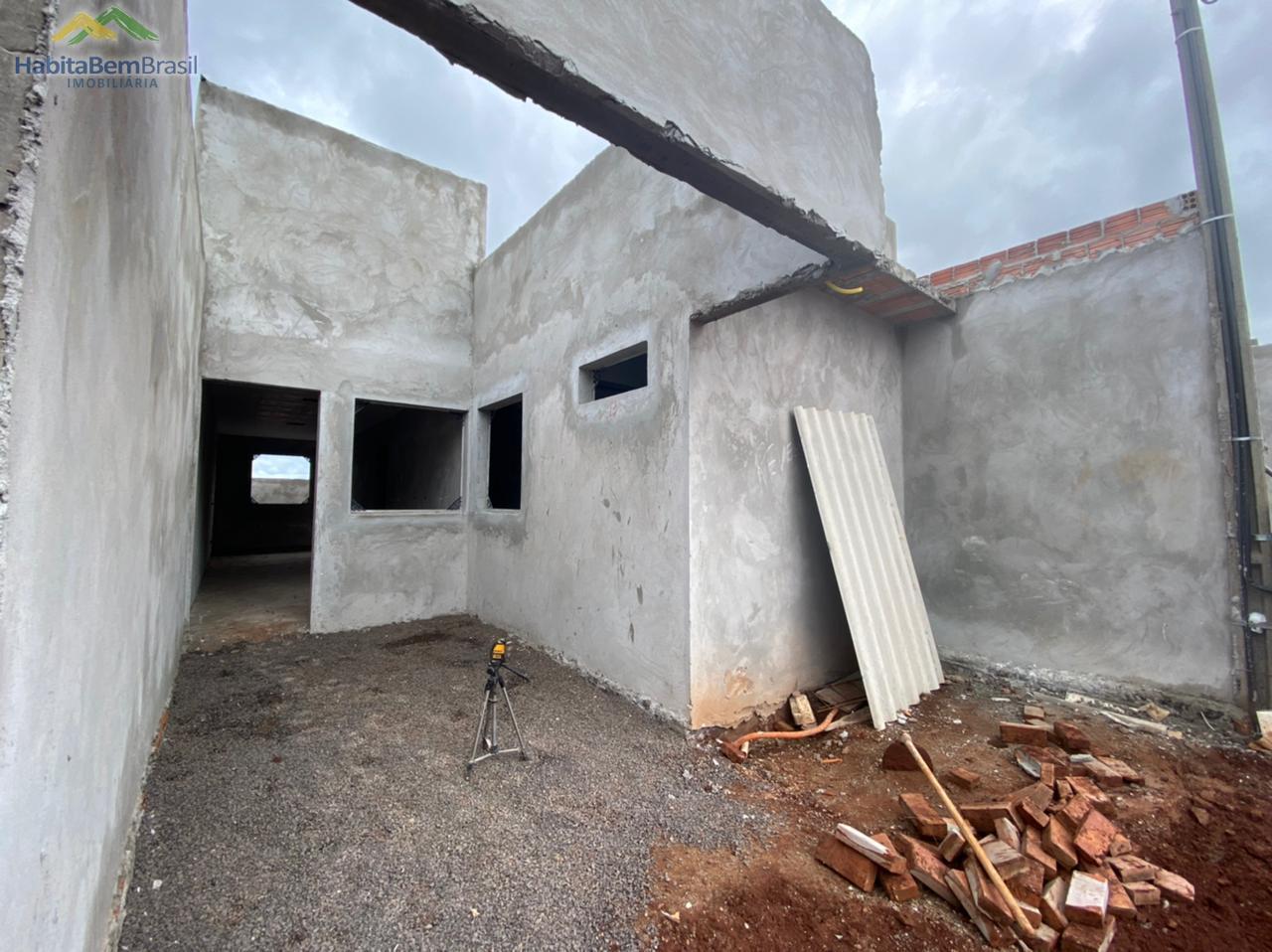 Casa à venda, SÃO FRANCISCO, TOLEDO - PR