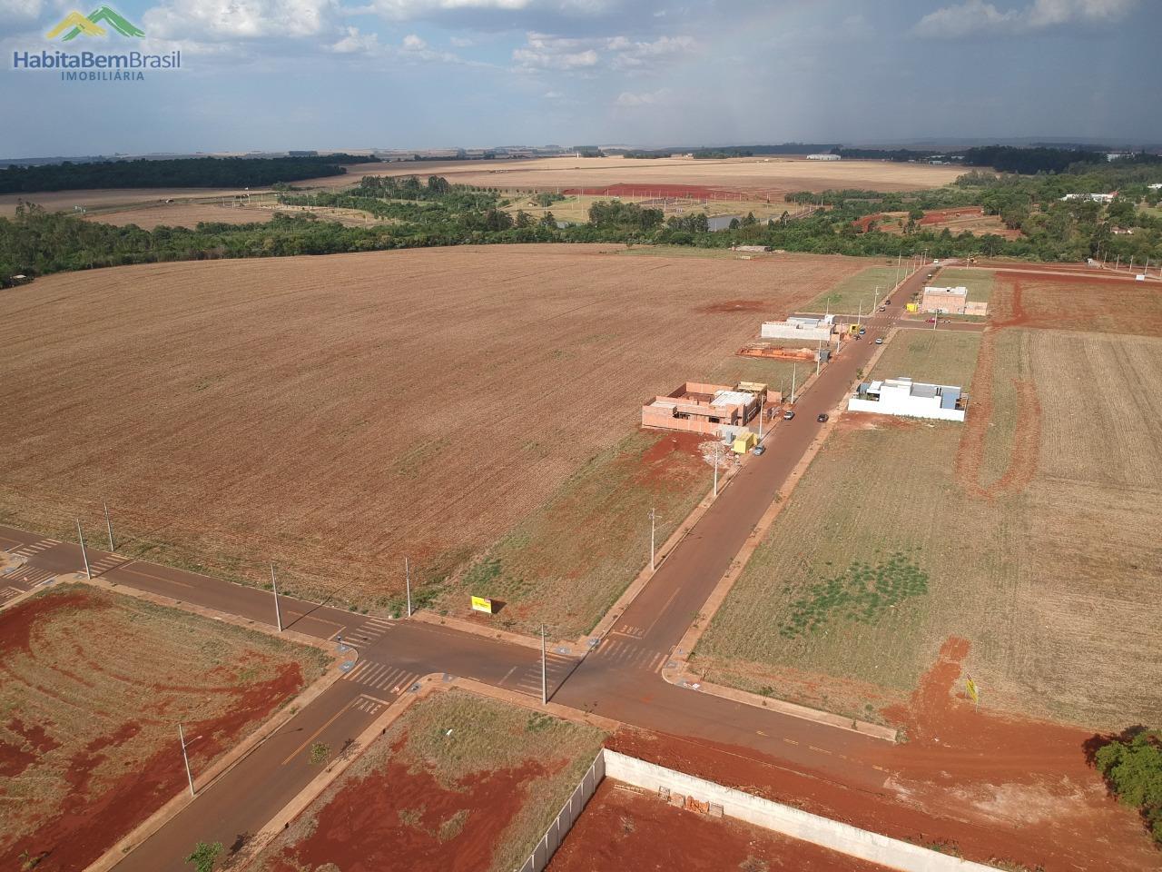 Terreno à venda,360.18m², JARDIM TOCANTINS, TOLEDO - PR