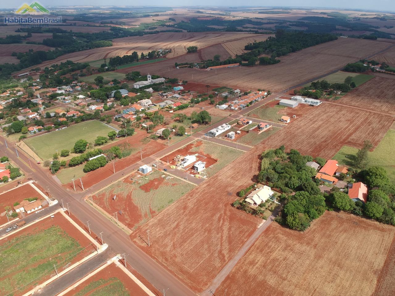 Terreno à venda, CONCÓRDIA DO OESTE, TOLEDO - PR