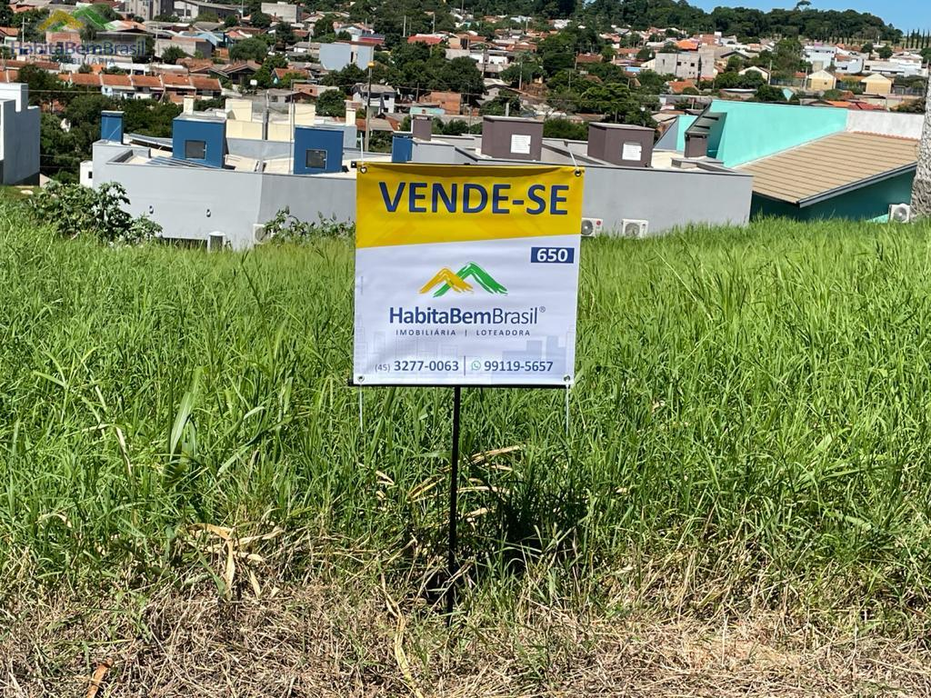 Terreno à venda, VILA PIONEIRO, TOLEDO - PR