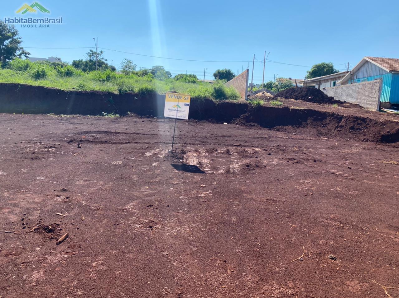 Terreno à venda, JARDIM COOPAGRO, TOLEDO - PR