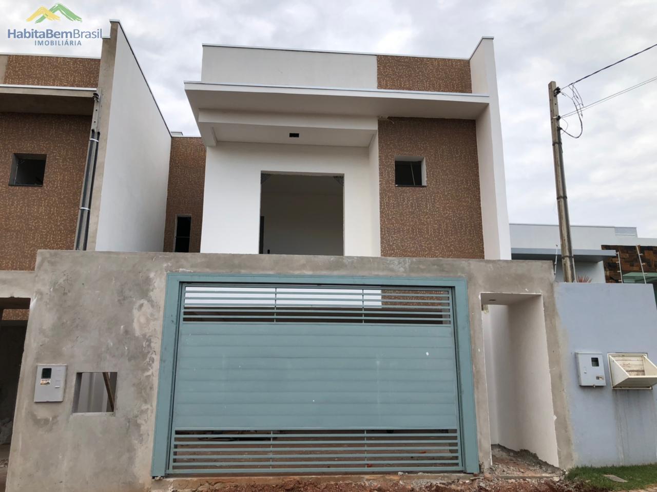 Sobrado com 3 dormitórios à venda, JARDIM PANCERA, TOLEDO - PR