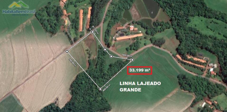 Sítio à venda,33199.40m², SÃO MIGUEL, TOLEDO - PR