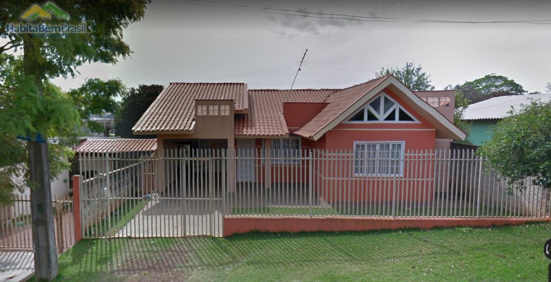 Casa com 3 dormitórios à venda, VILA PIONEIRO, TOLEDO - PR