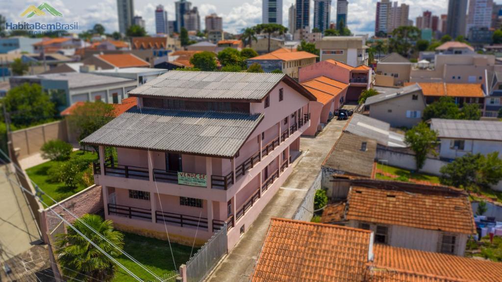Condomínio, CAPÃO DA IMBUIA, CURITIBA - PR