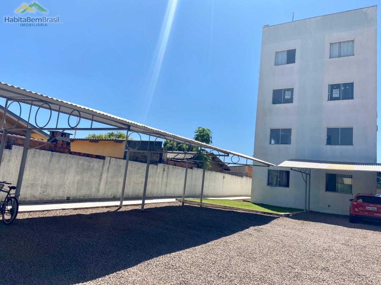 Apartamento com 2 dormitórios à venda,65.00m², JARDIM GISELA, TOLEDO - PR