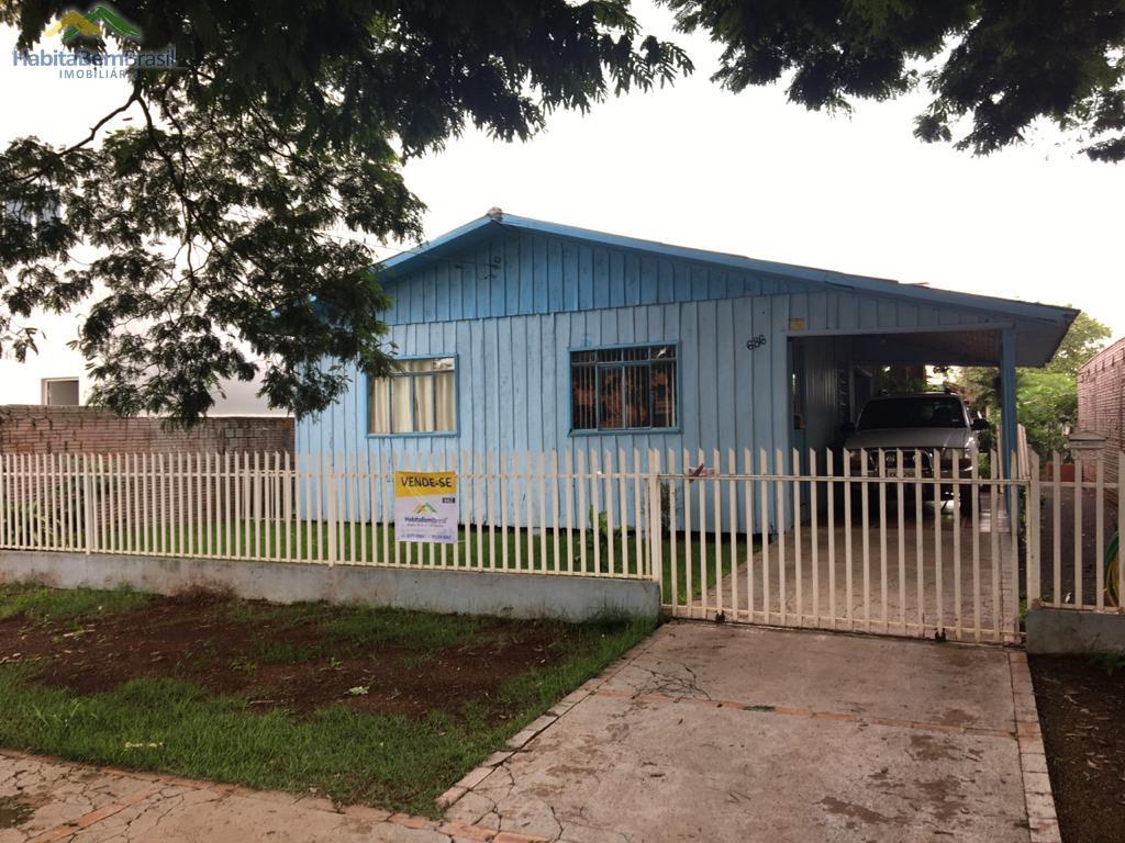 Terreno à venda, JARDIM GISELA, TOLEDO - PR