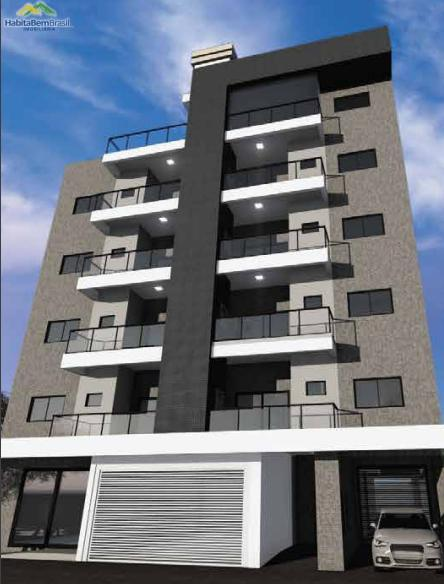 Apartamento com 2 dormitórios à venda, VILA INDUSTRIAL, TOLEDO - PR