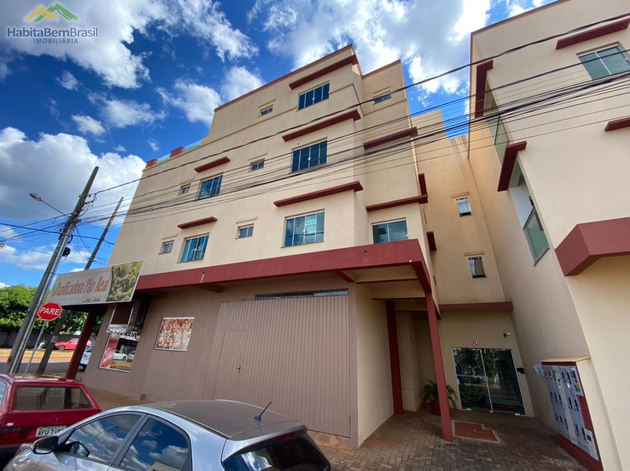 Apartamento com 3 dormitórios à venda,183.10m², JARDIM TOCANTINS, TOLEDO - PR