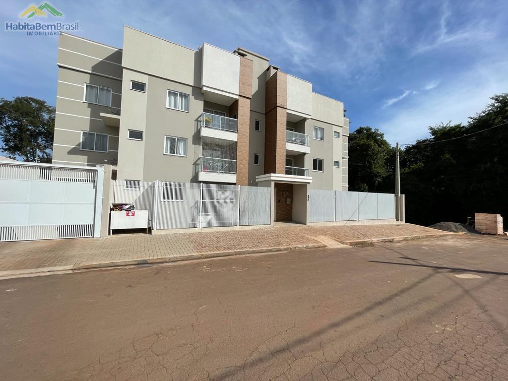 Apartamento com 3 dormitórios,100.92m², JARDIM CONCORDIA, TOLEDO - PR
