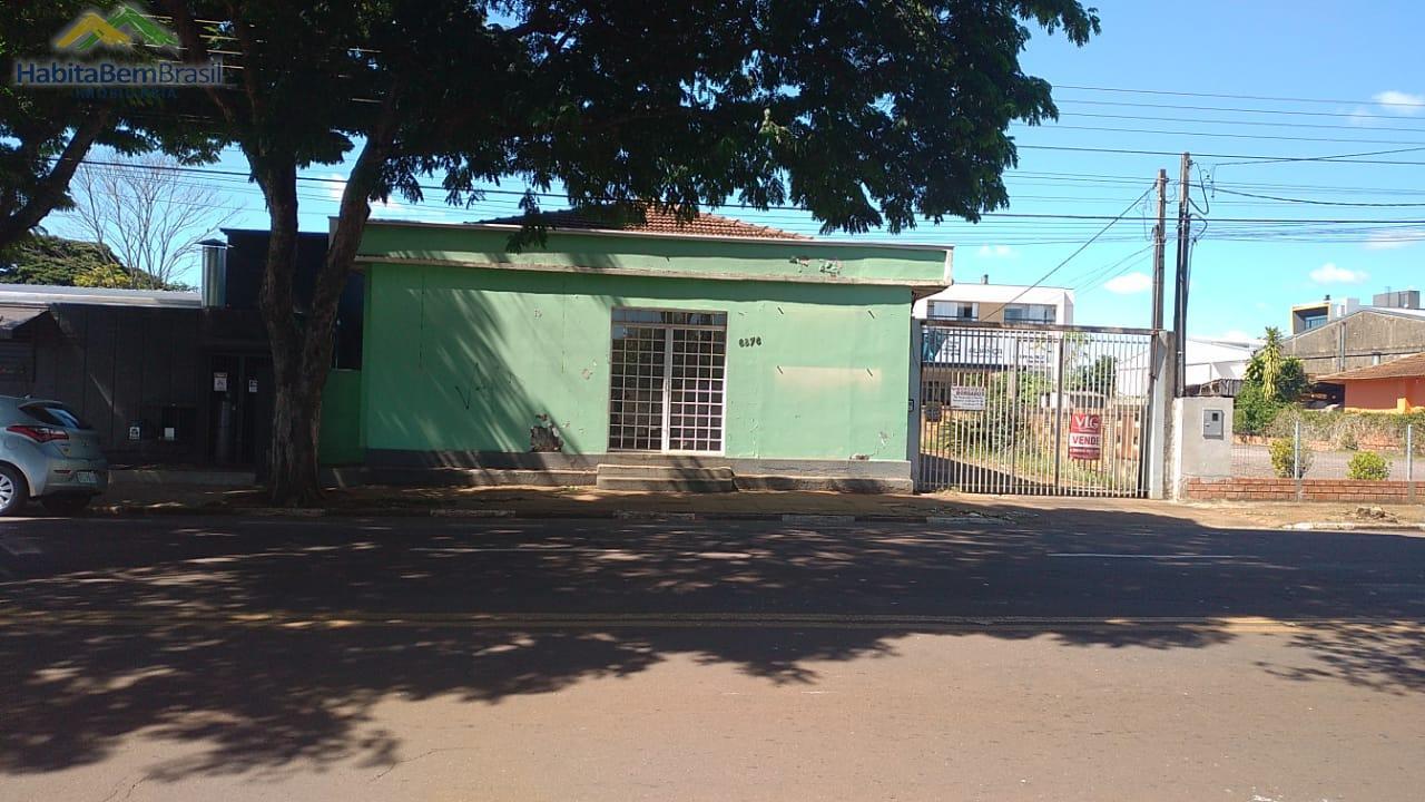 Terreno à venda,769.00m², CENTRO, TOLEDO - PR