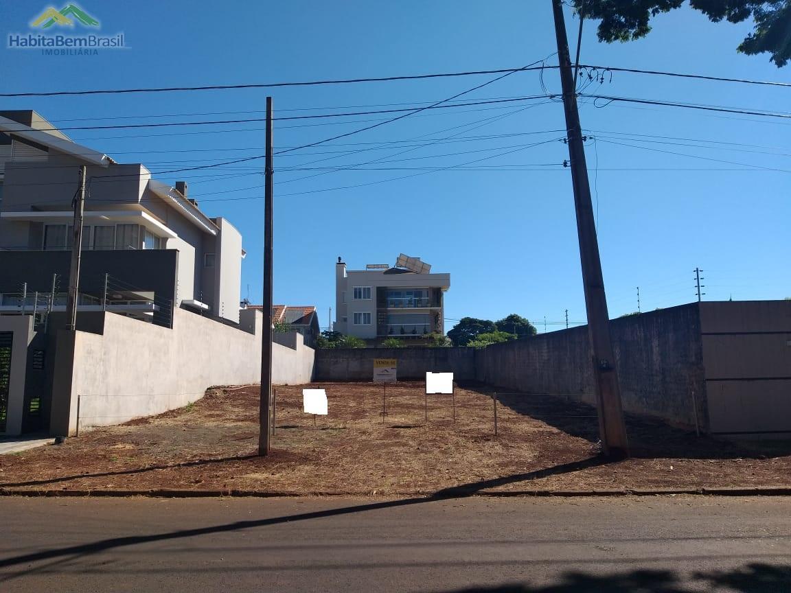 Terreno à venda,560.00m², JARDIM LA SALLE, TOLEDO - PR