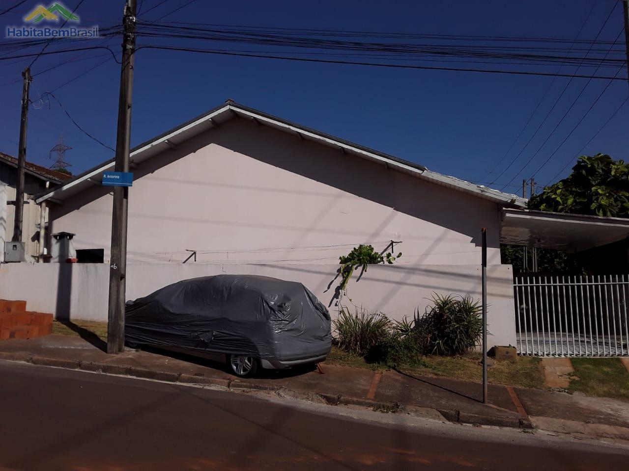Casa com 3 dormitórios à venda,100m², JARDIM BRESSAN, TOLEDO - PR