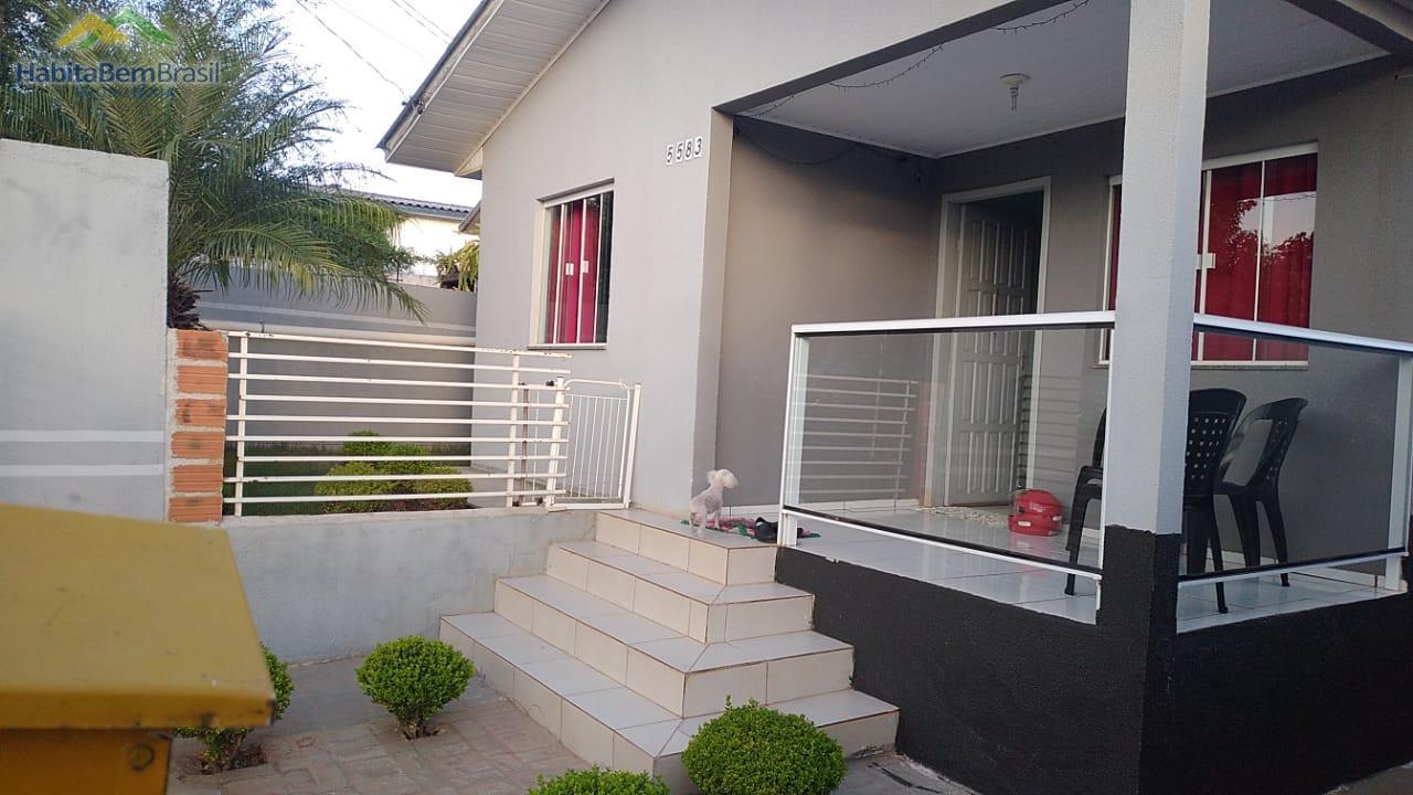 Casa com 2 dormitórios à venda,260.00m², JARDIM COOPAGRO, TOLEDO - PR