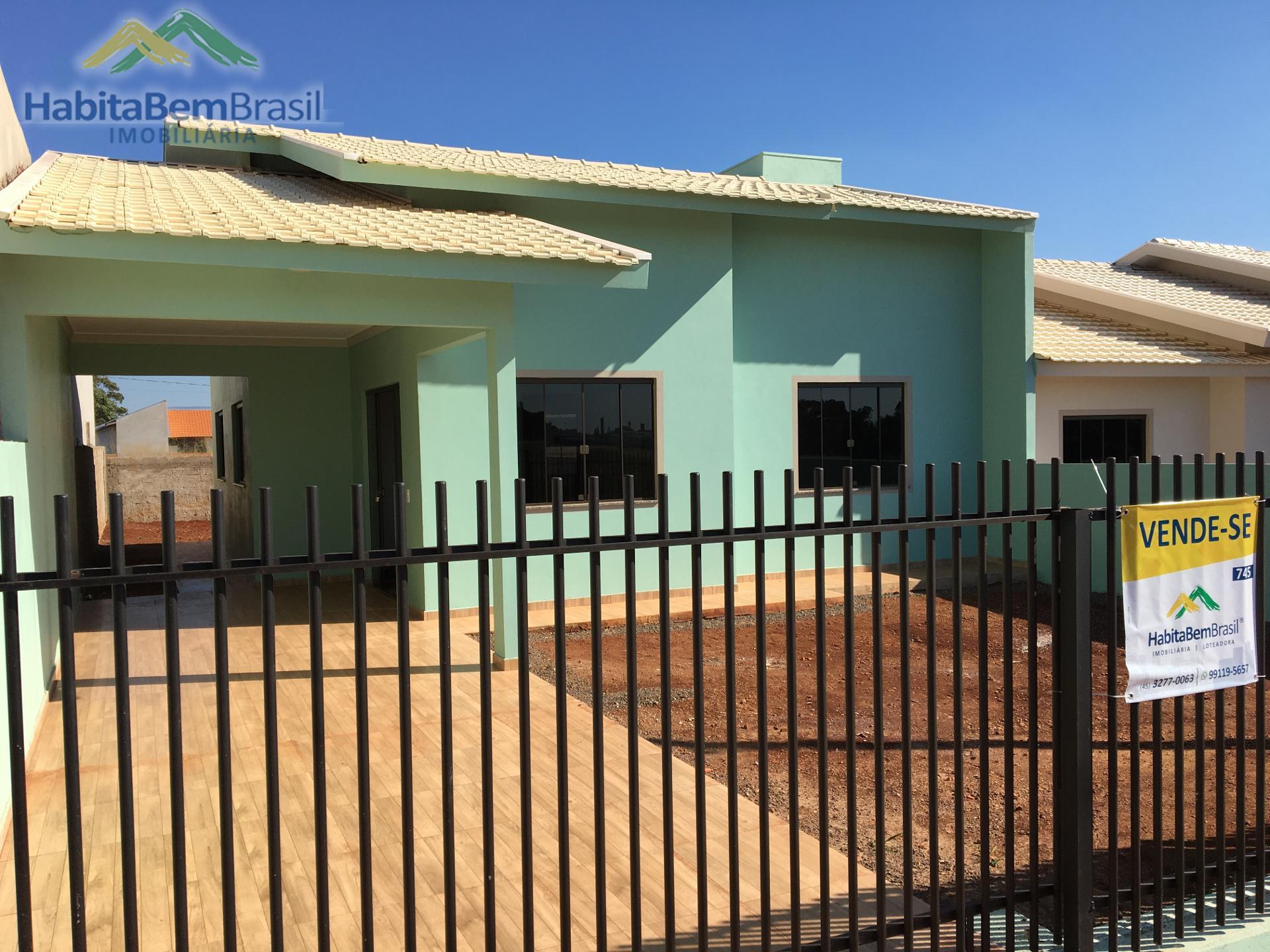 Casa com 4 dormitórios à venda, JARDIM PINHEIRINHO, TOLEDO - PR