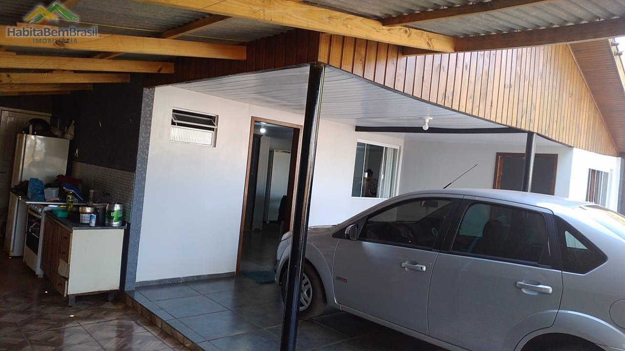 Casa com 3 dormitórios à venda, JARDIM BRESSAN, TOLEDO - PR