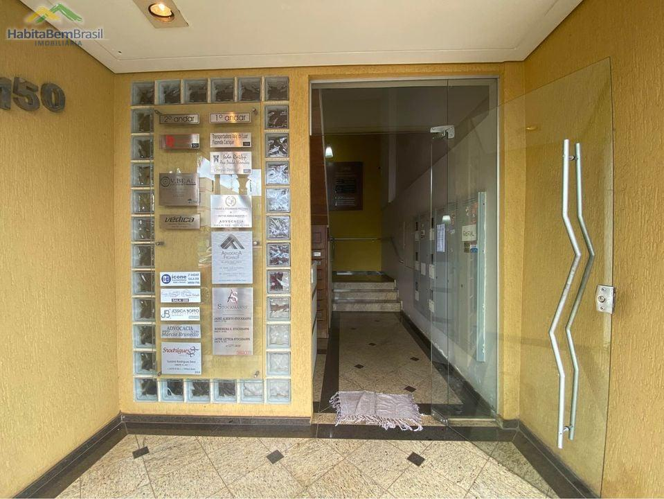 Sala Comercial à venda, CENTRO, TOLEDO - PR