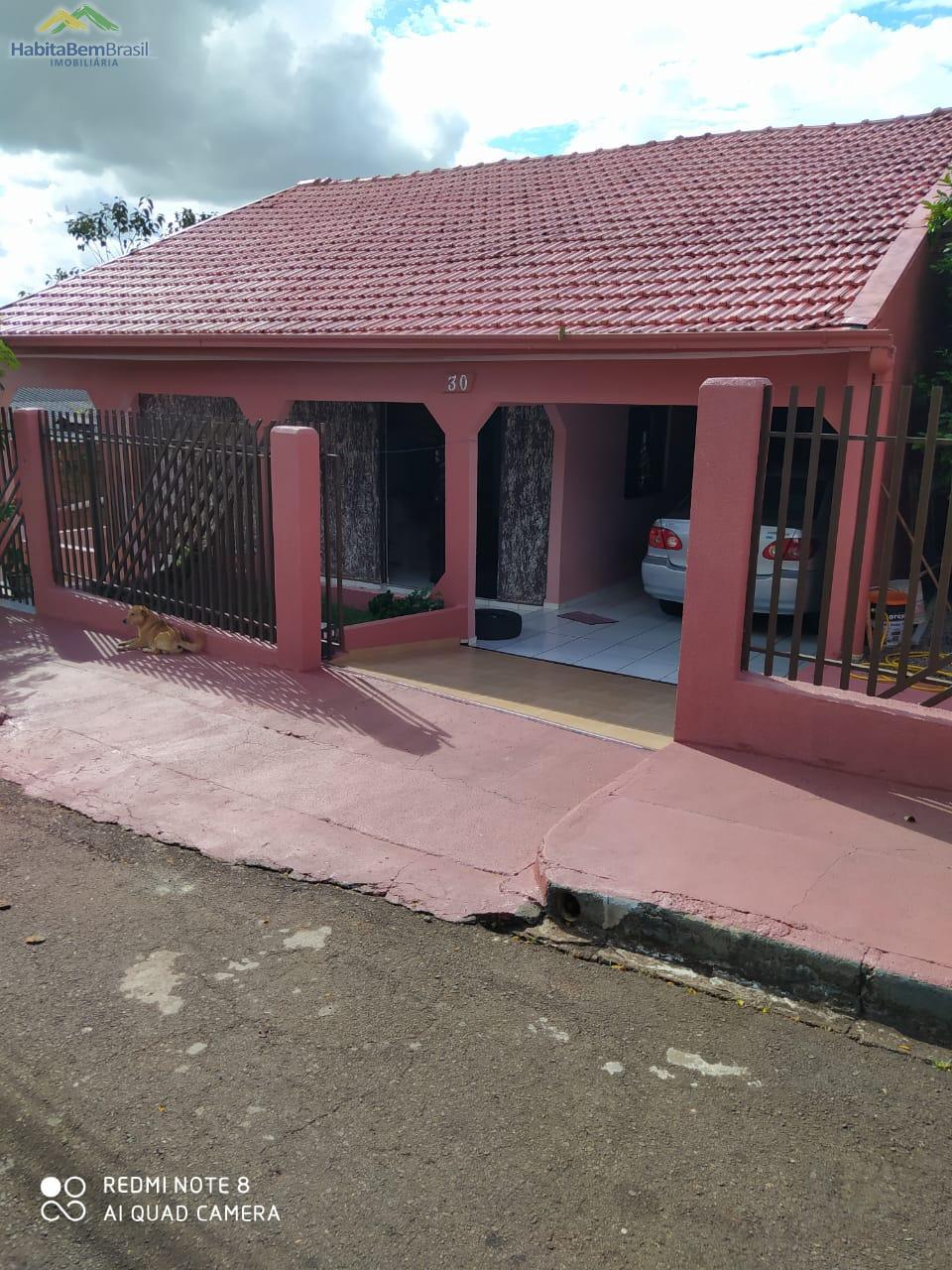 Casa com 3 dormitórios à venda, undefined, TOLEDO - PR