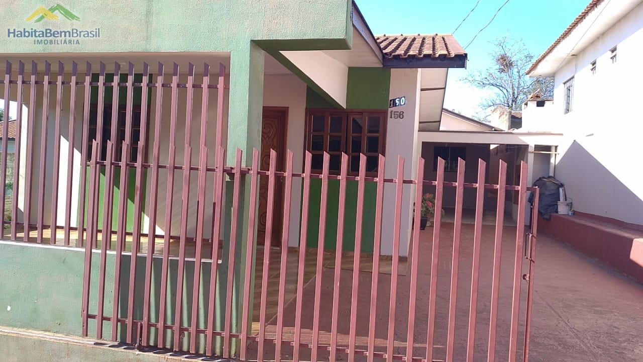 Casa com 4 dormitórios à venda, JARDIM PAULISTA, TOLEDO - PR