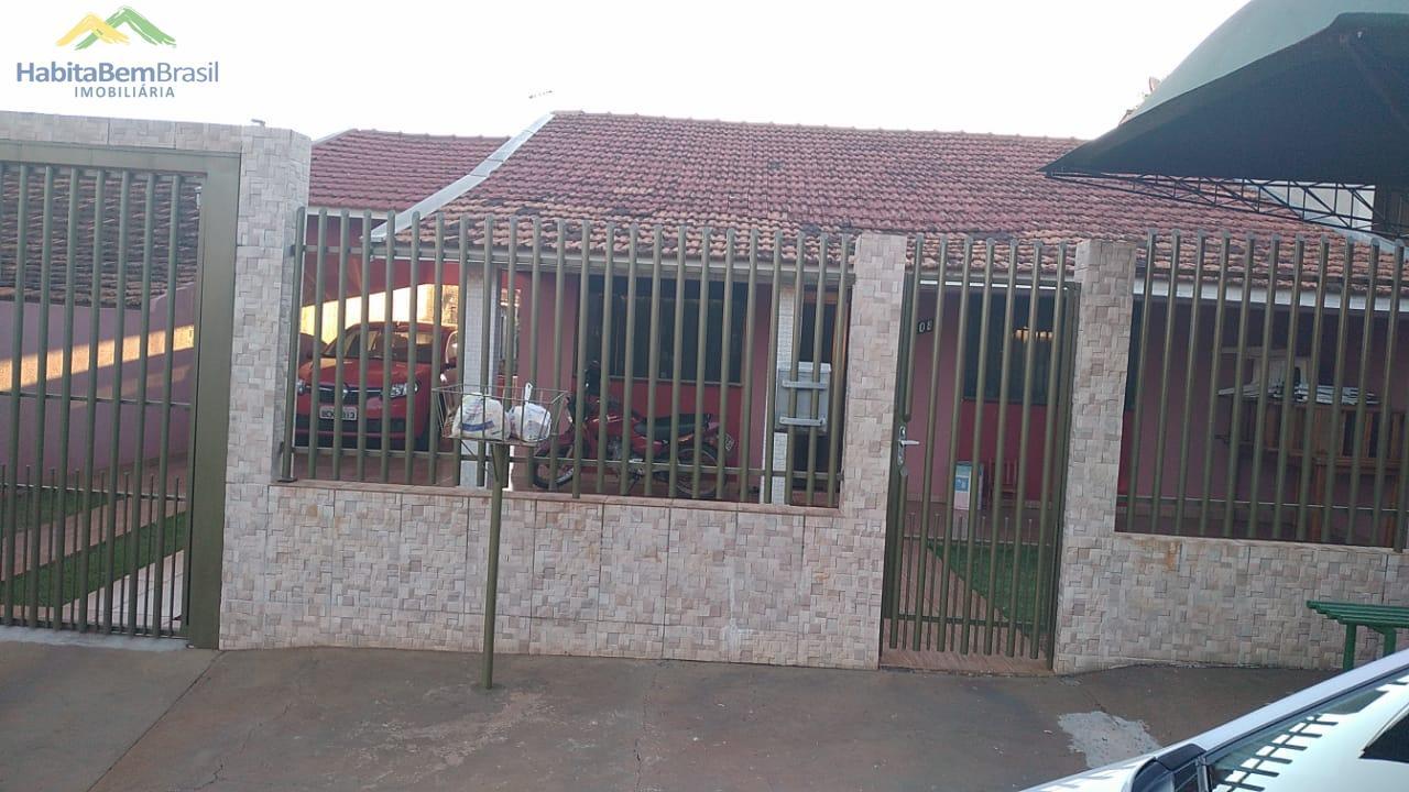 Casa com 2 dormitórios à venda, SÃO FRANCISCO, TOLEDO - PR