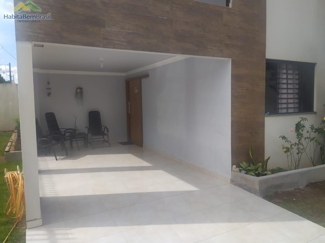 Sobrado com 3 dormitórios à venda,448.92m², JARDIM SANTA MARIA, TOLEDO - PR