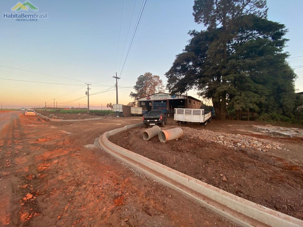 Terreno à venda, JARDIM INDEPENDENCIA, TOLEDO - PR
