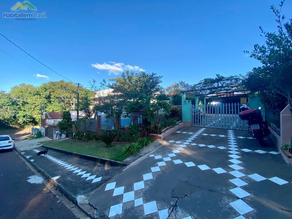 Casa com 3 dormitórios à venda, JARDIM PARIZZOTTO, TOLEDO - PR