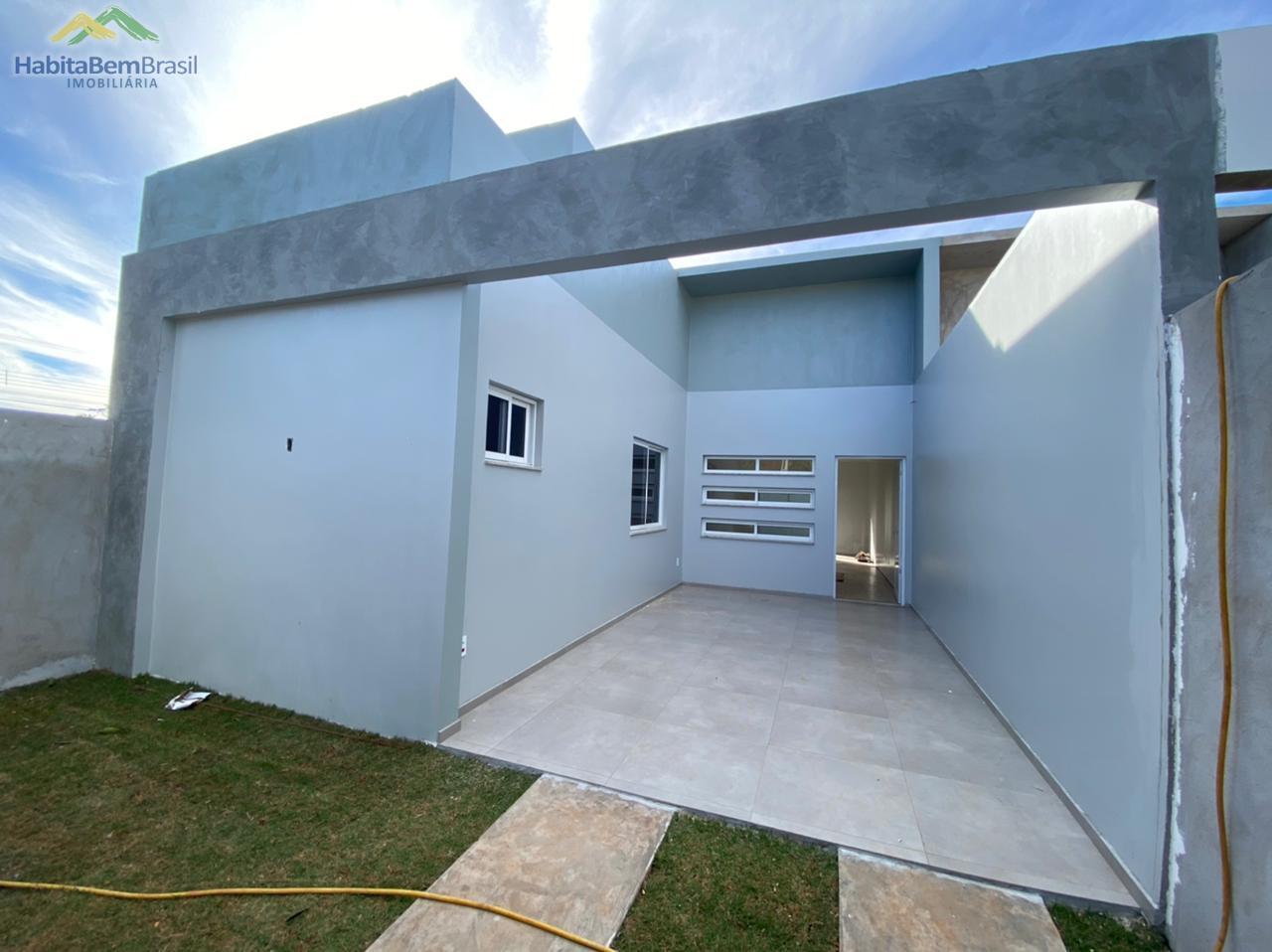 Casa com 2 dormitórios à venda, JARDIM GISELA, TOLEDO - PR