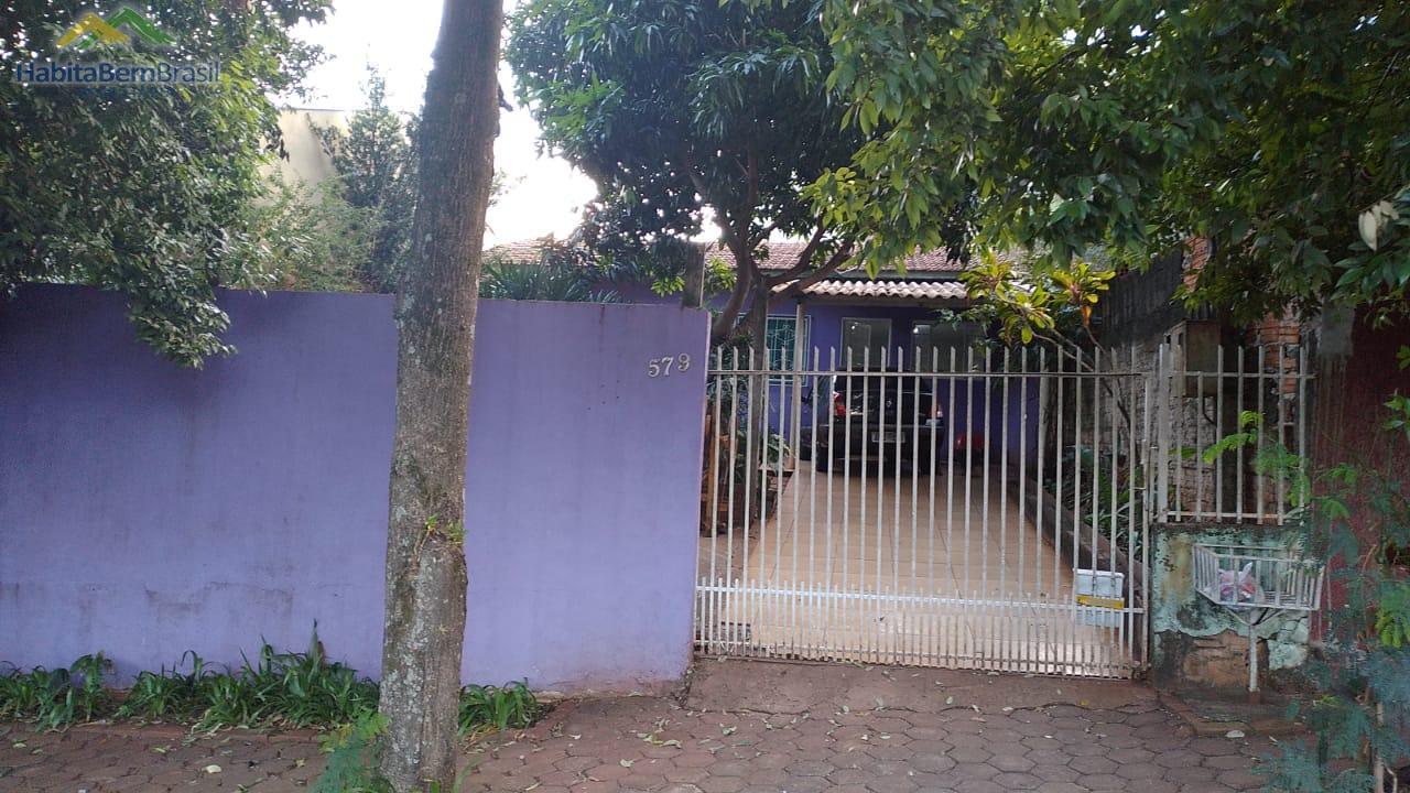 Casa com 3 dormitórios à venda, CENTRO, TOLEDO - PR