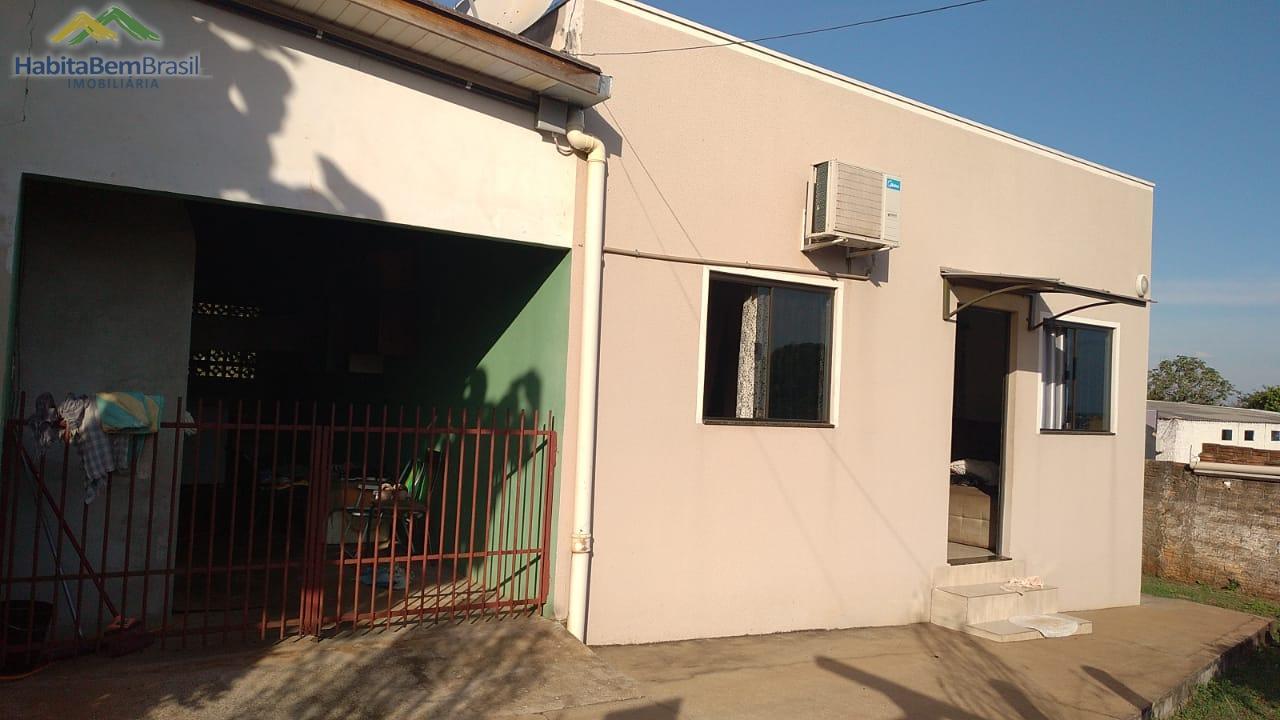 Casa à venda, JARDIM CONCORDIA, TOLEDO - PR
